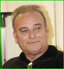 John Mayhew 2007