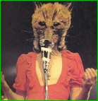 wer tanzt mit mir einen Foxtrot?