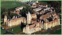 Charterhouse School, gegründet 1611